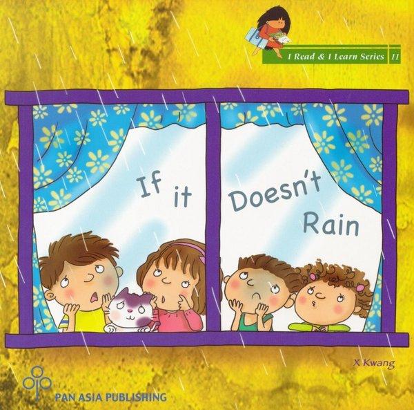 If it Doesn't Rain